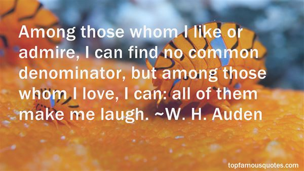 Quotes About Make Me Laugh