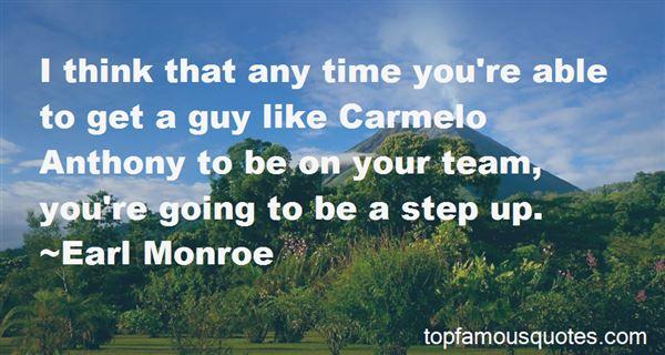 Quotes About Marc Anthony