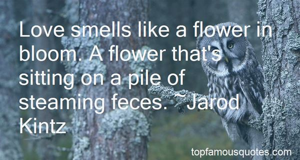 Quotes About Marigold Flower