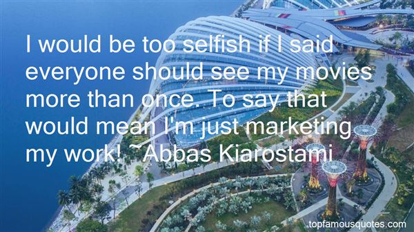 Quotes About Marketing Campaigns