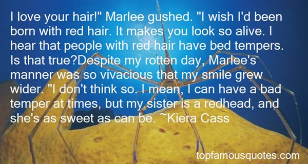 Quotes About Marlee Matlin