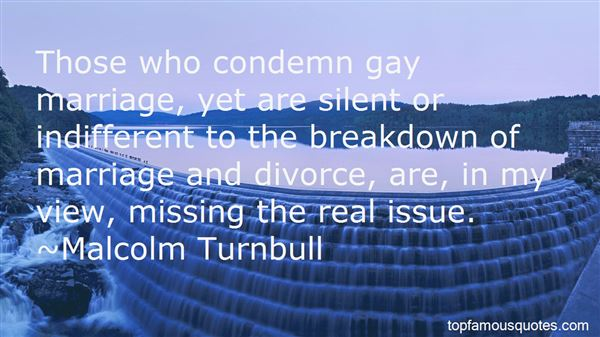 Quotes About Marriage And Divorce