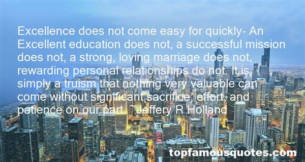 Quotes About Marriage And Education