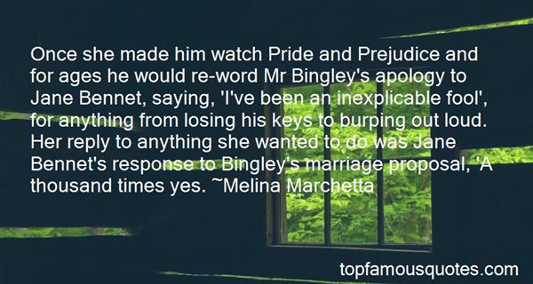 Quotes About Marriage Pride And Prejudice