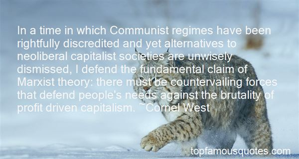 Quotes About Marxist Theory