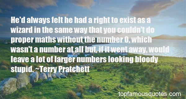 Quotes About Maths Pinterest