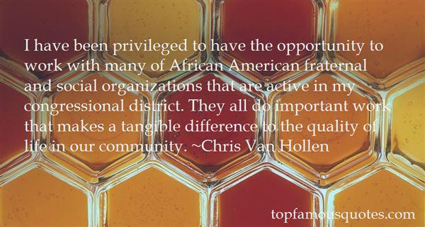 Quotes About Matrix Organizations