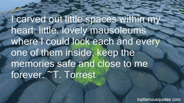 Quotes About Mausoleums