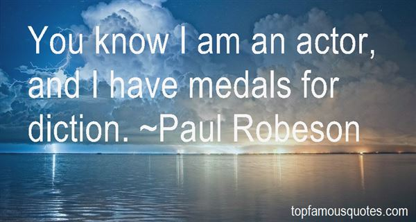 Quotes About Medals And Ribbons