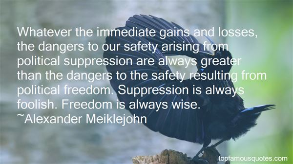 Quotes About Media Freedom