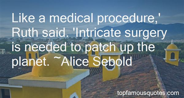 Quotes About Medical Providers