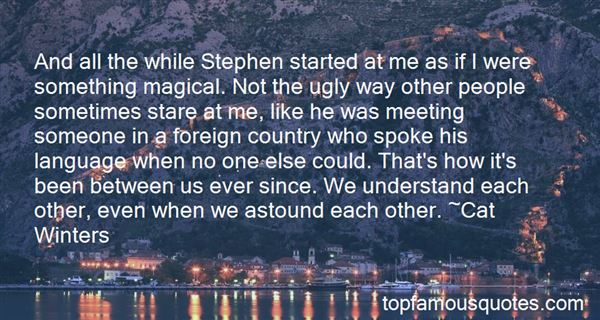 Quotes About Meeting The One For You