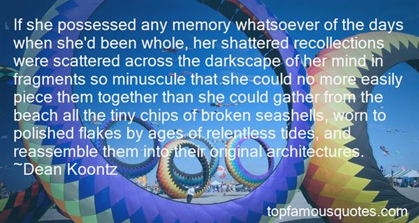 Quotes About Memory In The Giver