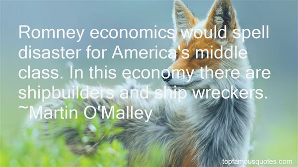 Quotes About Mexico Economy