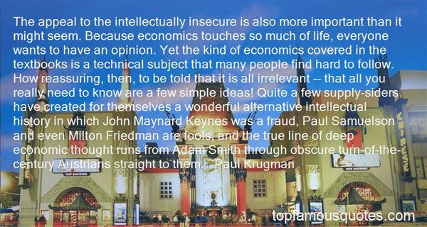Quotes About Milton Friedman