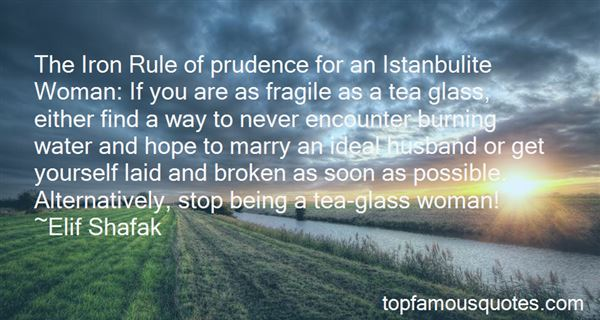 Quotes About Mint Tea