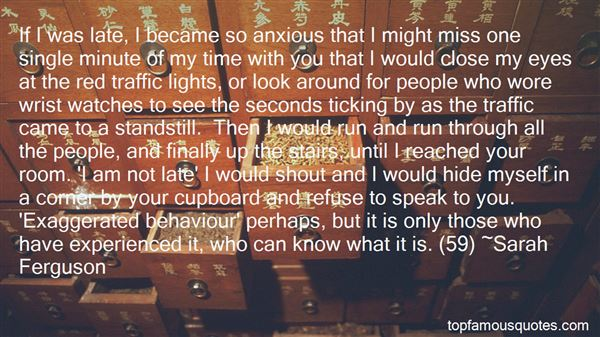 Quotes About Miss Know It All