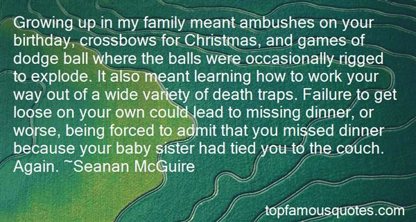 Quotes About Missing Your Family