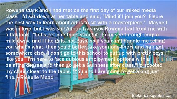 Quotes About Mixed Media Art