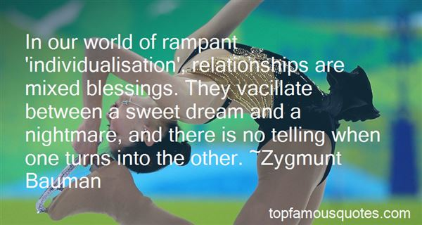 Quotes About Mixed Relationships