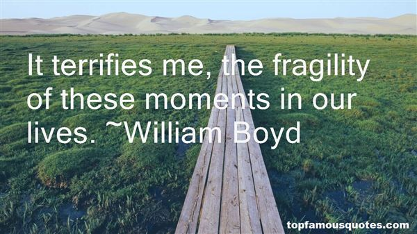 Quotes About Moments In Our Lives