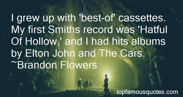 Quotes About Morrissey The Smiths
