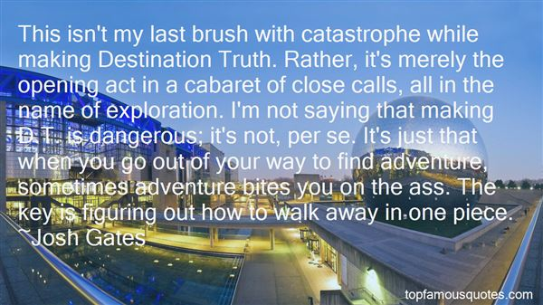 Quotes About Motorcycle Adventure