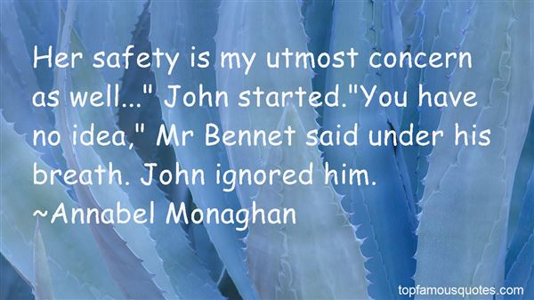 Quotes About Mr Bennet