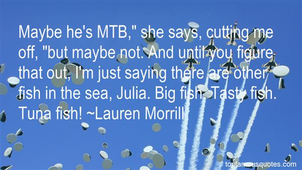 Quotes About Mtb