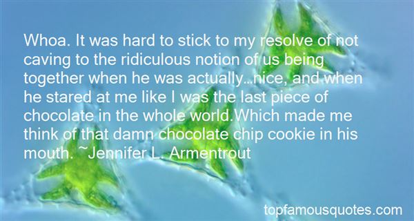 Quotes About Mu0026ms Chocolate