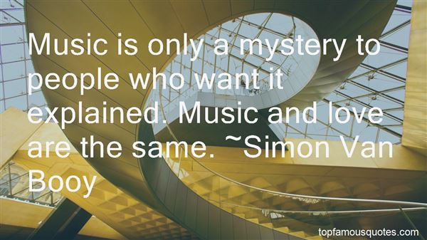Quotes About Music And Love