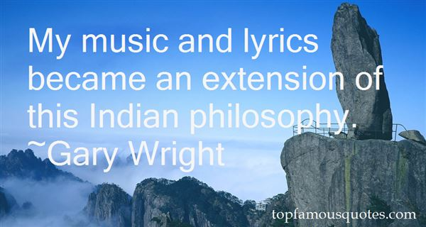 Quotes About Music And Lyrics