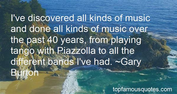 Quotes About Music Bands