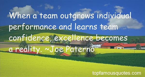 Quotes About Musical Excellence