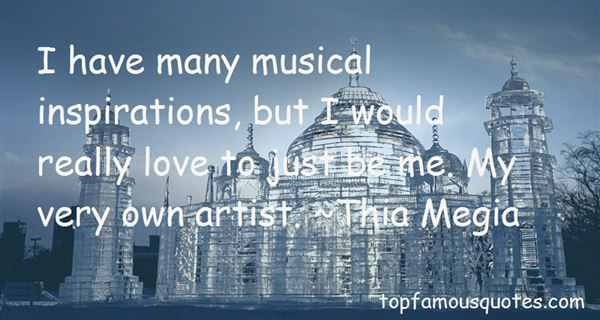 Quotes About Musical Inspiration