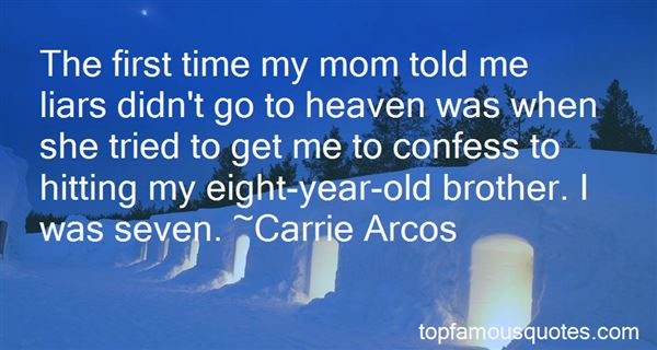 Quotes About My Mom In Heaven