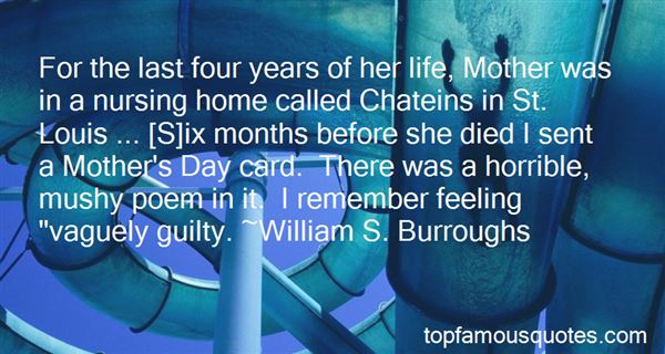 Quotes About My Mothers Day