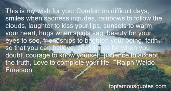 Quotes About My Wish For You