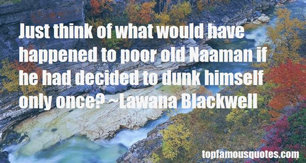 Quotes About Naaman