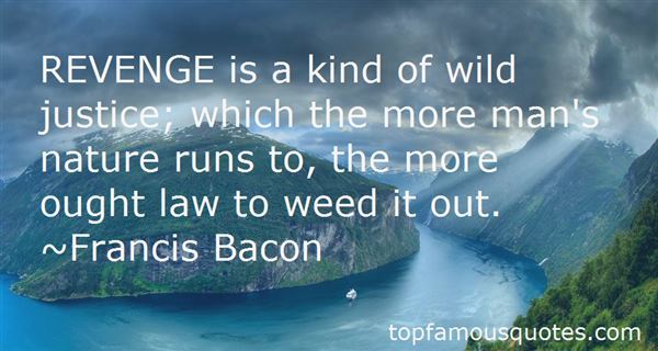 Quotes About Nature And The Wild