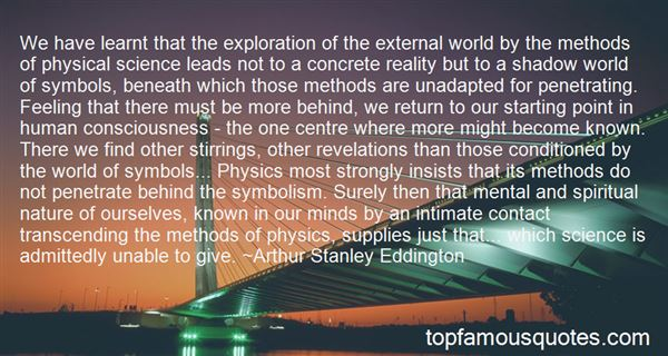 Quotes About Nature Of Science
