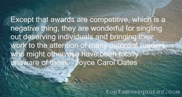 Quotes About Negative Attention