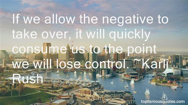 Quotes About Negative Coaching