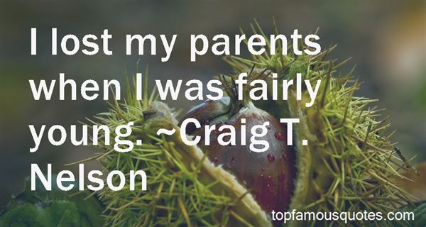 Quotes About Neglecting Parents