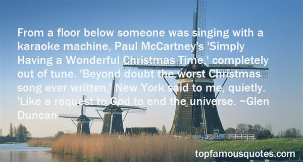 Quotes About New York At Christmas