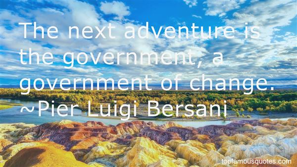 Quotes About Next Adventure