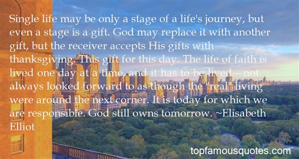 Quotes About Next Stage In Life