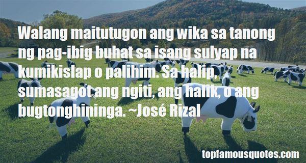 Quotes About Ngiti