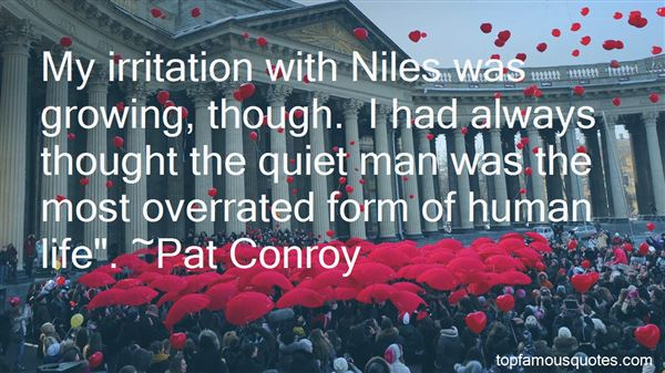 Quotes About Niles Maris