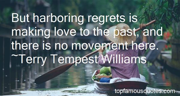 Quotes About No Love Regrets